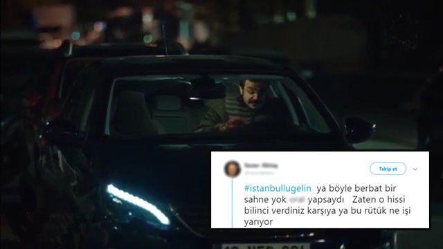 İstanbullu Gelin'i karıştıran erotik sahne! İzleyiciler ayaklandı - Sayfa 3