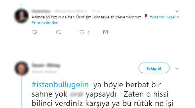 İstanbullu Gelin'de mastürbasyon şoku! Star yayından apar topar kaldırdı - Sayfa 8