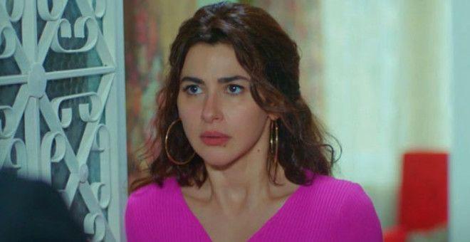 Nesrin Cavadzade'nin yırtmacı sosyal medyayı salladı - Sayfa 1