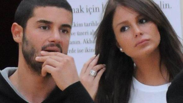 Berk Oktay ve Merve Oktay boşanamadı - Sayfa 2