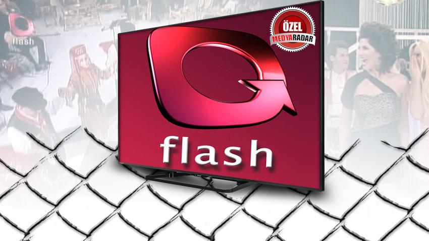 Flash TV'nin yayını neden kesildi? (Medyaradar/Özel)