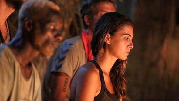 Survivor'ın tescilli güzeli Ezgi Avcı nişanlandı! - Sayfa 1