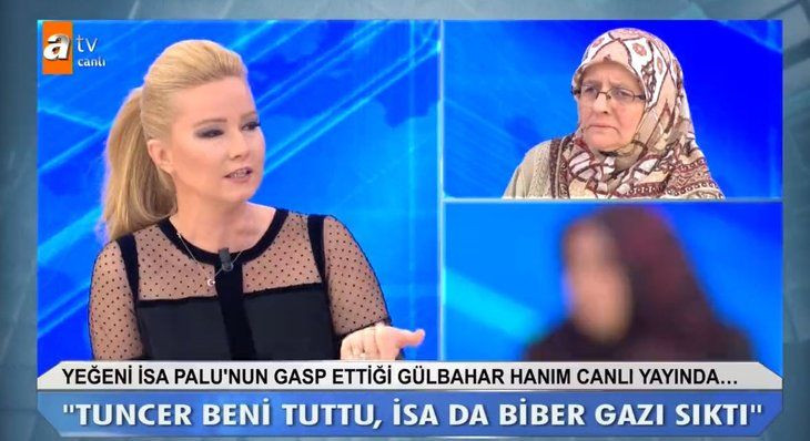 Müge Anlı'da Palu Ailesi kan dondurdu! Türkiye böyle iğrençlik duymadı! - Sayfa 14