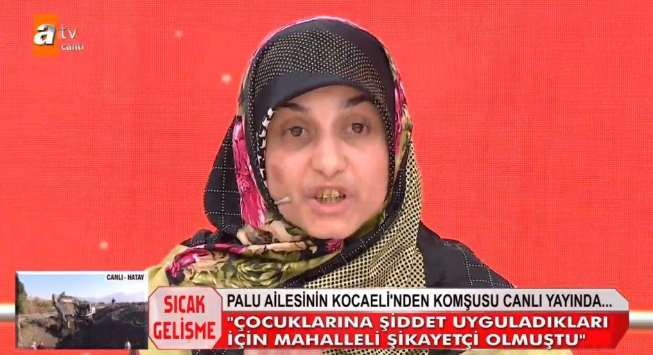 Müge Anlı'da Palu Ailesi kan dondurdu! Türkiye böyle iğrençlik duymadı! - Sayfa 15