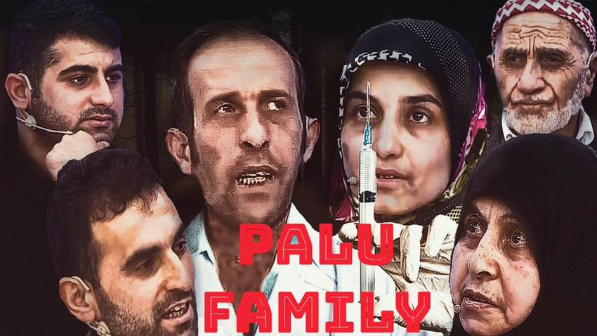 Esrarengiz olaylarla Müge Anlı'ya damga vuran Palu ailesi, Twitter'ı salladı!