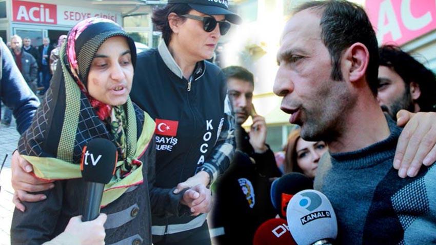 Tuncer Ustael'in eşi Emine konuştu!