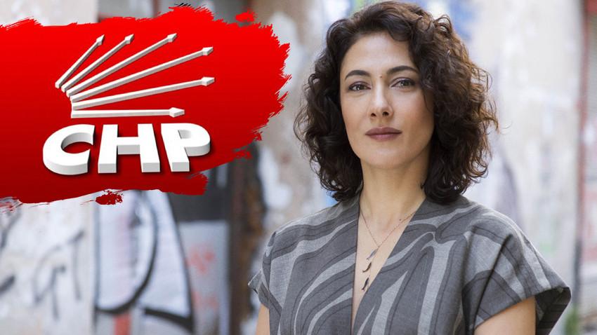 Yerel seçim öncesi flaş iddia! Meltem Cumbul CHP'den Şişli adayı mı olacak?