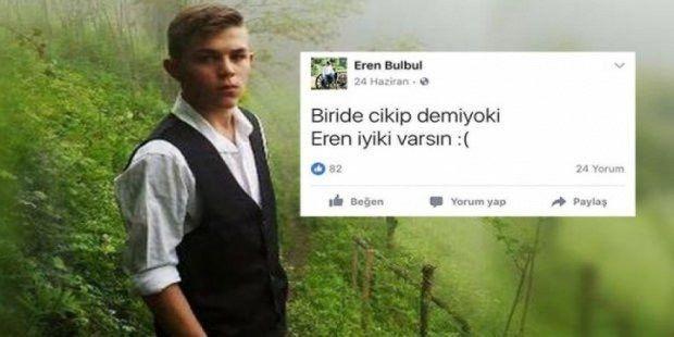 Sen Anlat Karadeniz'de duygulandıran Eren Bülbül jesti! - Sayfa 4