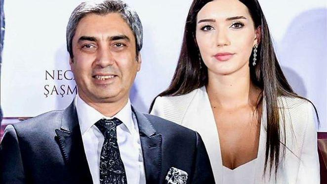 Necati Şaşmaz eşinden boşanmak için 10 milyon lira istiyor! - Sayfa 1