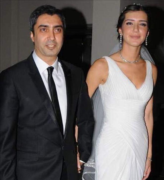 Necati Şaşmaz eşinden boşanmak için 10 milyon lira istiyor! - Sayfa 2