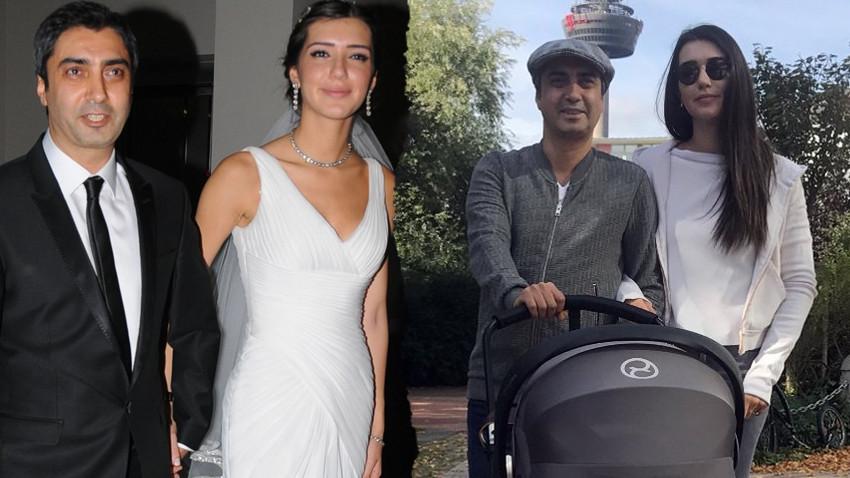 Necati Şaşmaz eşinden boşanmak için 10 milyon lira istiyor!