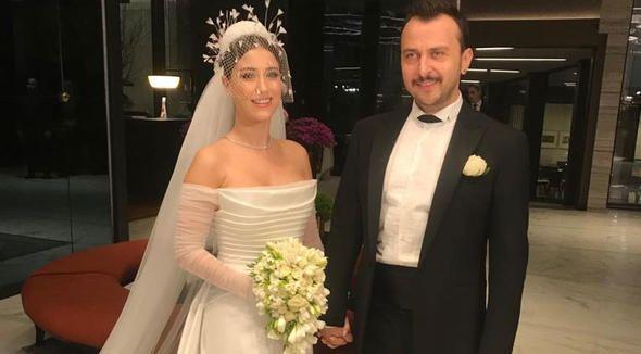 Hazal Kaya ile Ali Atay dünya evine girdi! İşte ilk görüntüler - Sayfa 2