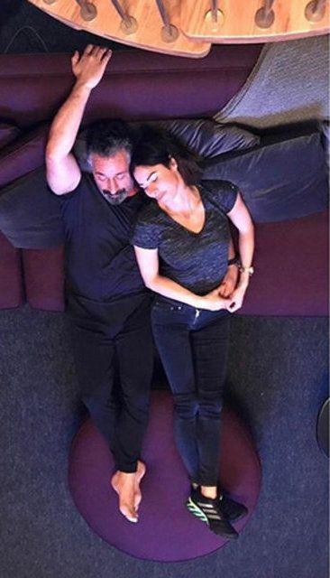 Cem Yılmaz, Defne Samyeli'ye olan aşkını anlattı - Sayfa 4