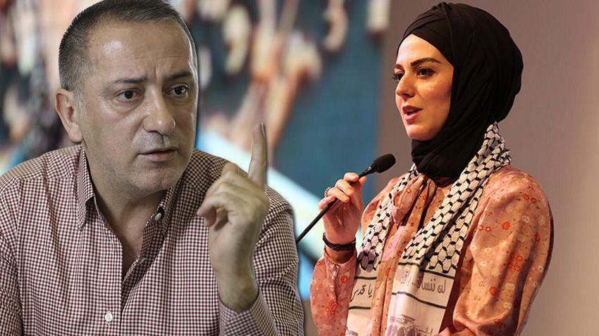 Fatih Altaylı'dan Nilhan Osmanoğlu'na sert tepki: İftiranın bu kadar aşağılığını görmedim!