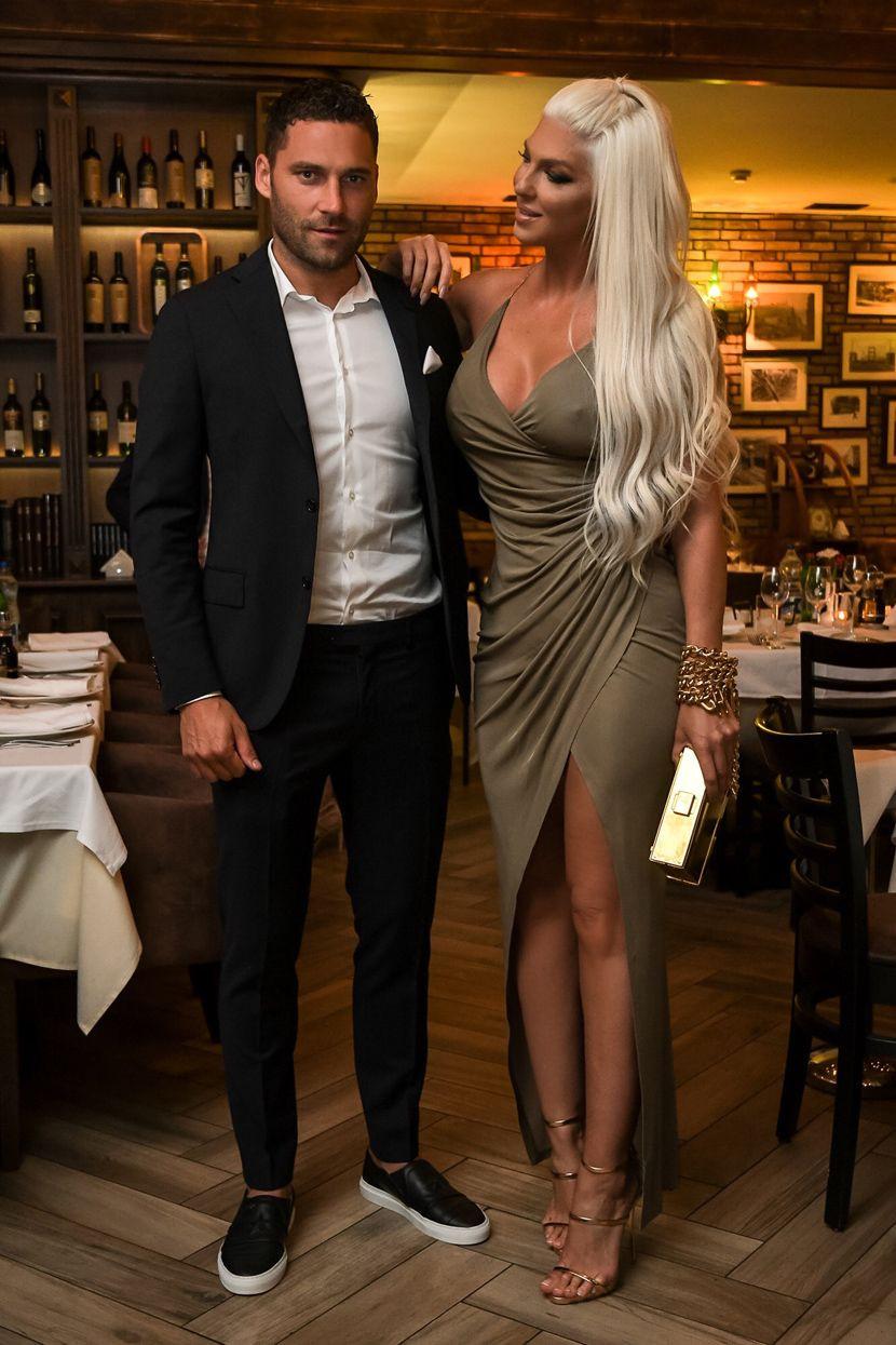 Tosic-Jelena skandalında yeni perde! Yıldız oyuncunun Antalya kaçamağı... - Sayfa 4