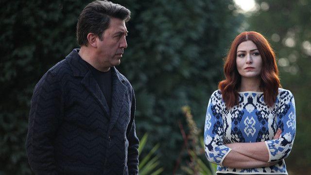 Fox'un yeni dizisi Vurgun'a yanlış gün şoku! ilk günden yem oldu! - Sayfa 1