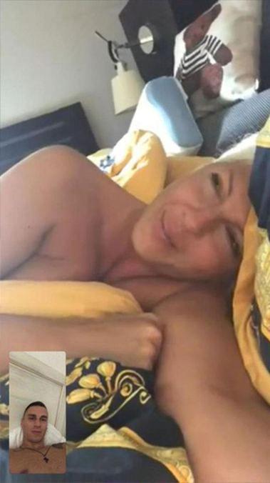 Skandal çift Dusko Tosic ile Jelena Karleusa aşk tatilinde! - Sayfa 3
