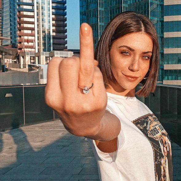 Fulya Zenginer haberi böyle duyurdu: Bu sefer gerçek - Sayfa 3