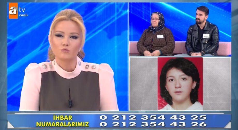 Müge Anlı'da Filiz Karadavut cinayetinde mahkeme kararını verdi! - Sayfa 1