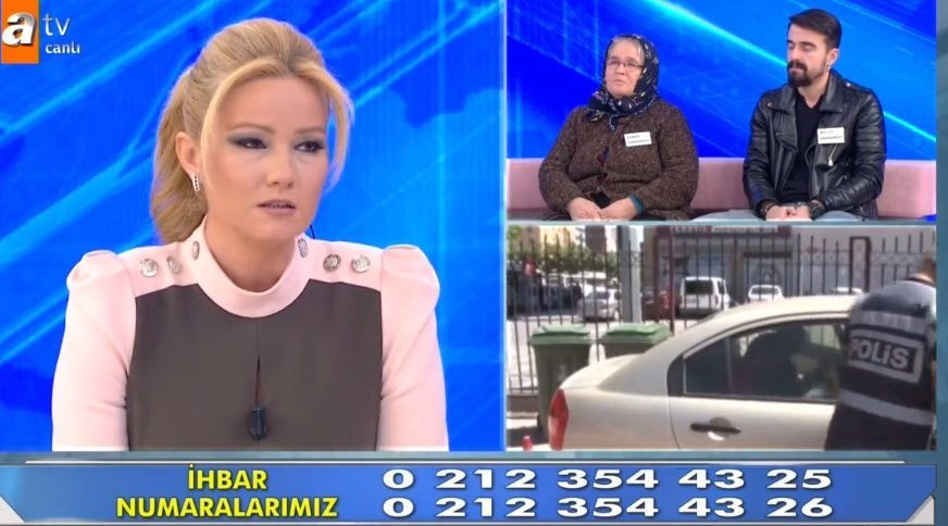 Müge Anlı'da Filiz Karadavut cinayetinde mahkeme kararını verdi! - Sayfa 2