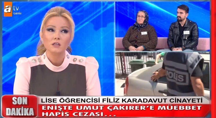 Müge Anlı'da Filiz Karadavut cinayetinde mahkeme kararını verdi! - Sayfa 3