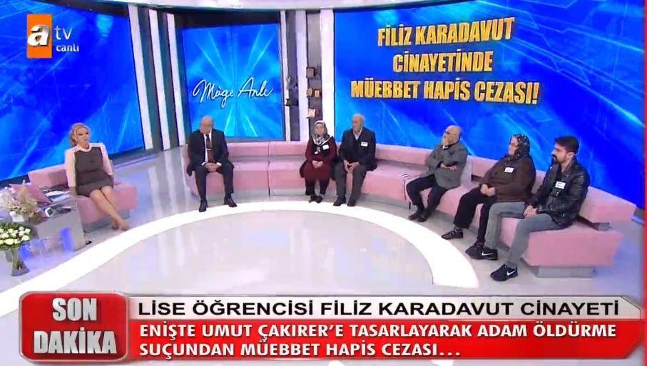 Müge Anlı'da Filiz Karadavut cinayetinde mahkeme kararını verdi! - Sayfa 4