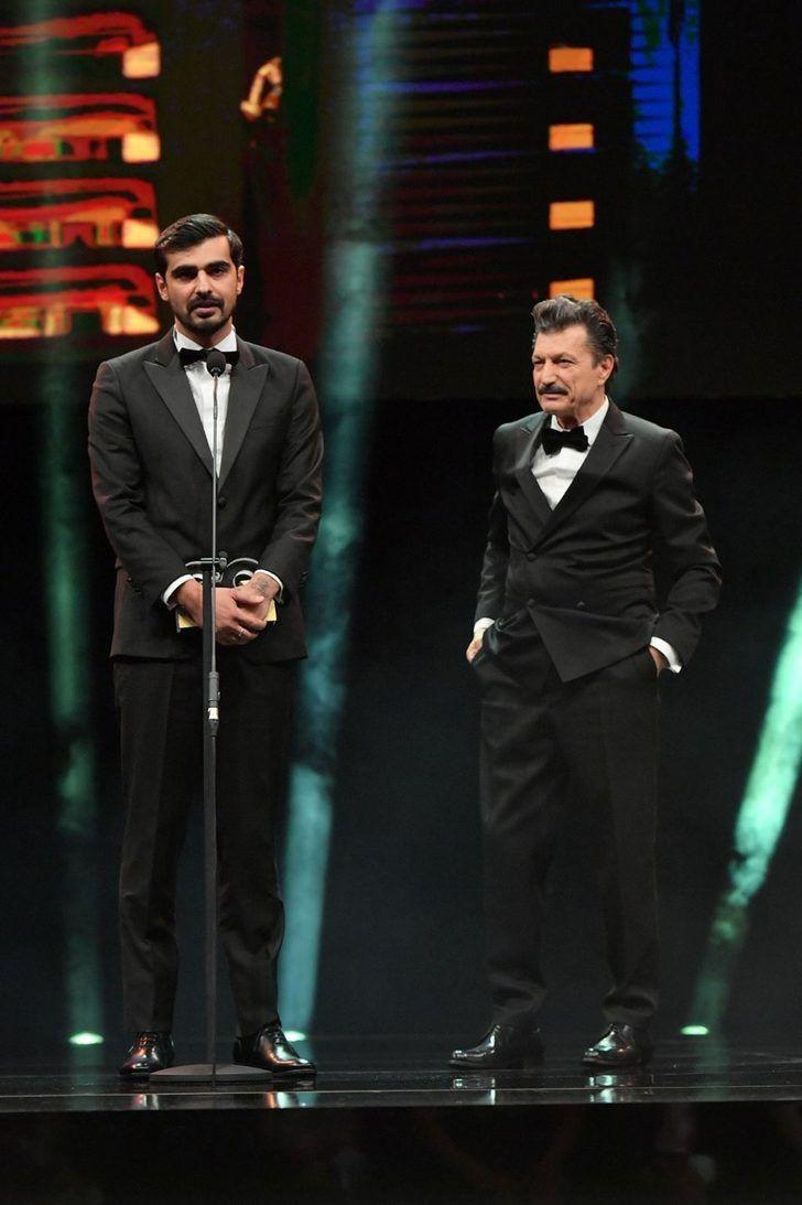 GQ Türkiye Men Of The Year 2018 Ödülleri sahiplerini buldu - Sayfa 4