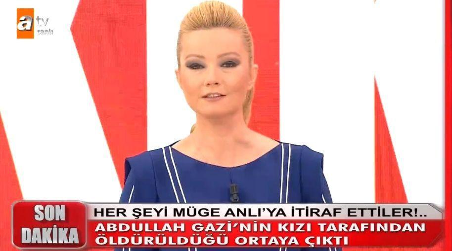 Müge Anlı'da kan donduran Gazi Akbıyık cinayeti! Kızı her şeyi itiraf etti! - Sayfa 2