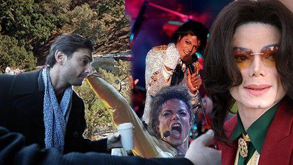 Michael Jackson hakkında şok eden cinsel taciz iddiaları! - Sayfa 1
