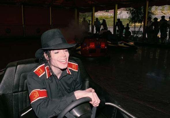 Michael Jackson hakkında şok eden cinsel taciz iddiaları! - Sayfa 2