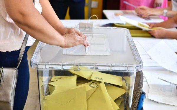 EMAX Araştırma açıkladı! İşte 15 ilin seçim sonuçları! - Sayfa 1