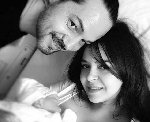 Nilay Duru anne oldu! 'Aşktan doğan aşk' - Sayfa 2