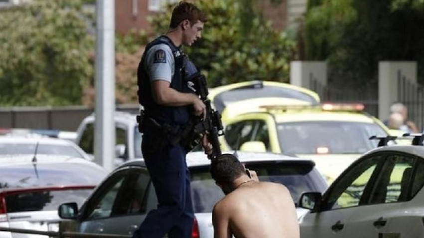 Yeni Zelanda saldırısını öven Ekşi Sözlük yazarı hakkında inceleme başlatıldı