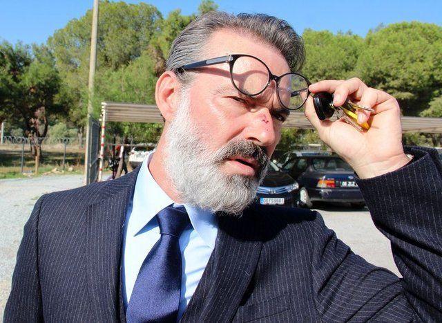 Murat Başoğlu'ndan dikkat çeken paylaşım! - Sayfa 2