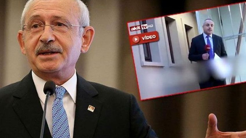 Akit TV'den 'Kılıçdaroğlu'na idam' açıklaması!