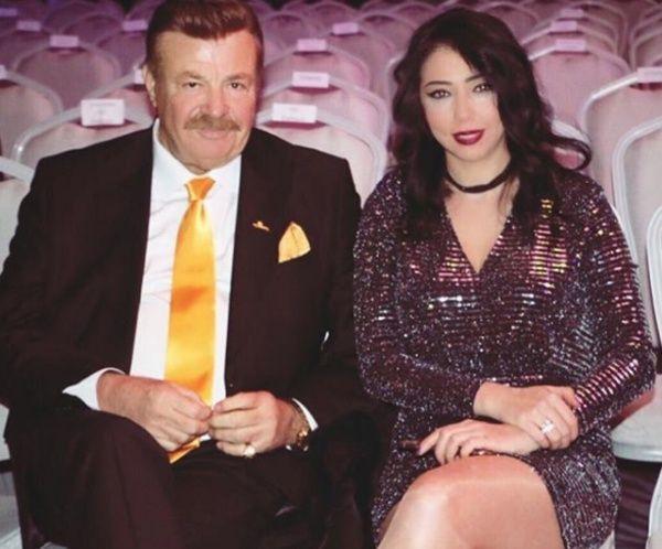 Nuri Alço 33 yaş küçük Burcu Sezginoğlu ile evleniyor! - Sayfa 1