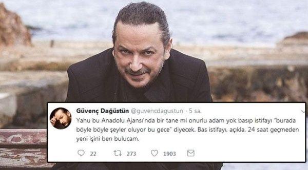 Şahan Gökbakar Anadolu Ajansı ile YSK'yı topa tuttu! - Sayfa 3