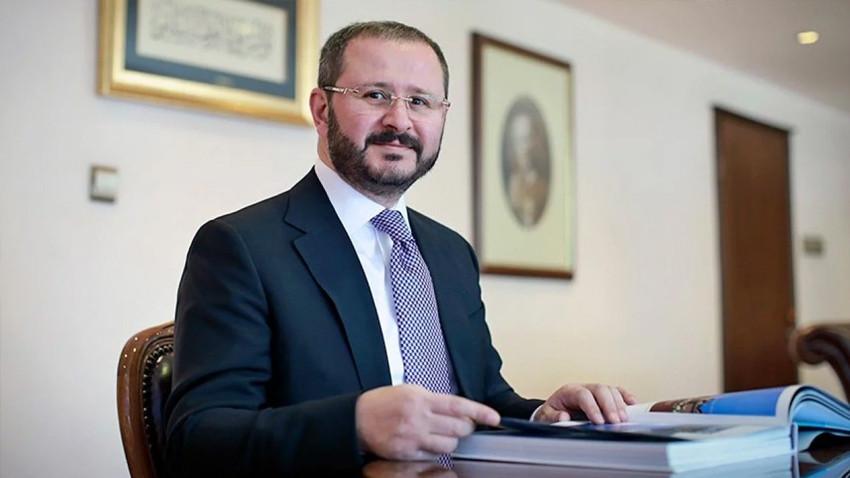 Anadolu Ajansı Genel Müdürü: Erdoğan'ın adamıyım arkadaş