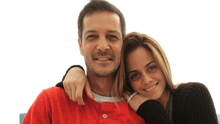 Ünlü yönetmen ve oyuncu eşi boşandı! - Sayfa 1