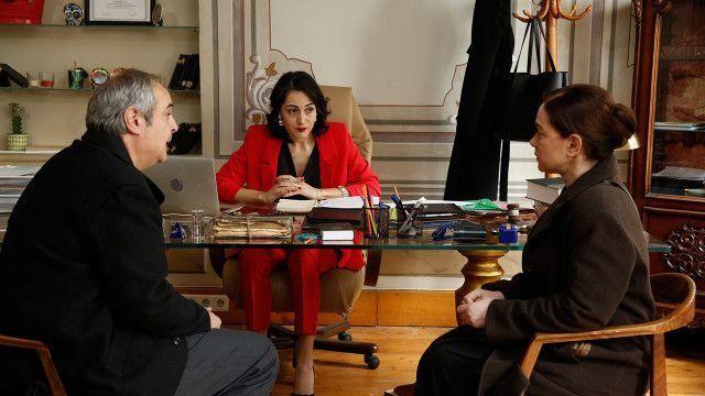 Kadın dizisinde seyirciye 'oh' dedirten detay! - Sayfa 2