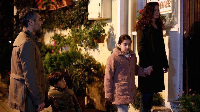 Kadın dizisinde seyirciye 'oh' dedirten detay! - Sayfa 3