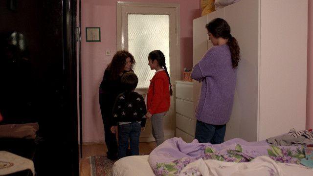 Kadın dizisinde seyirciye 'oh' dedirten detay! - Sayfa 4