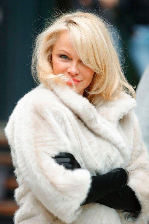 Pamela Anderson'dan Julian Assange tepkisi! - Sayfa 1