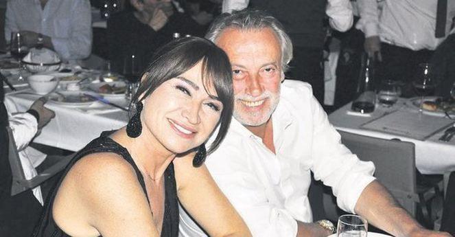 Eşini kaybeden Demet Akbağ'a en büyük destek o isimden geldi! - Sayfa 1