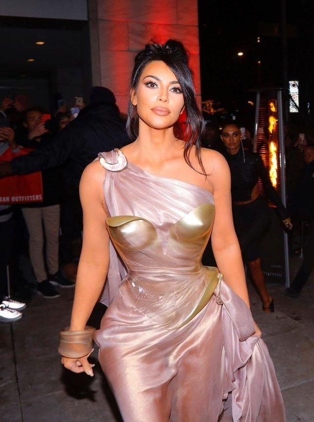 Kim Kardashian'ın Instagram kazancı! Tek bir gönderi için... - Sayfa 2