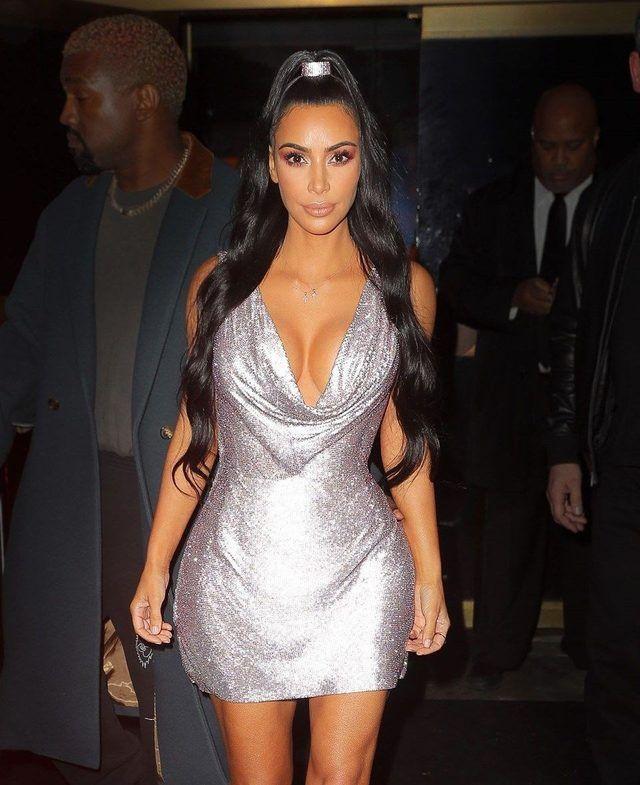 Kim Kardashian'ın Instagram kazancı! Tek bir gönderi için... - Sayfa 3