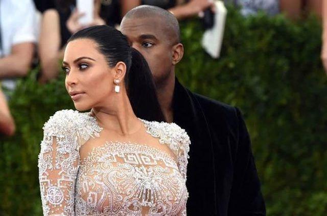 Kim Kardashian'ın Instagram kazancı! Tek bir gönderi için... - Sayfa 4