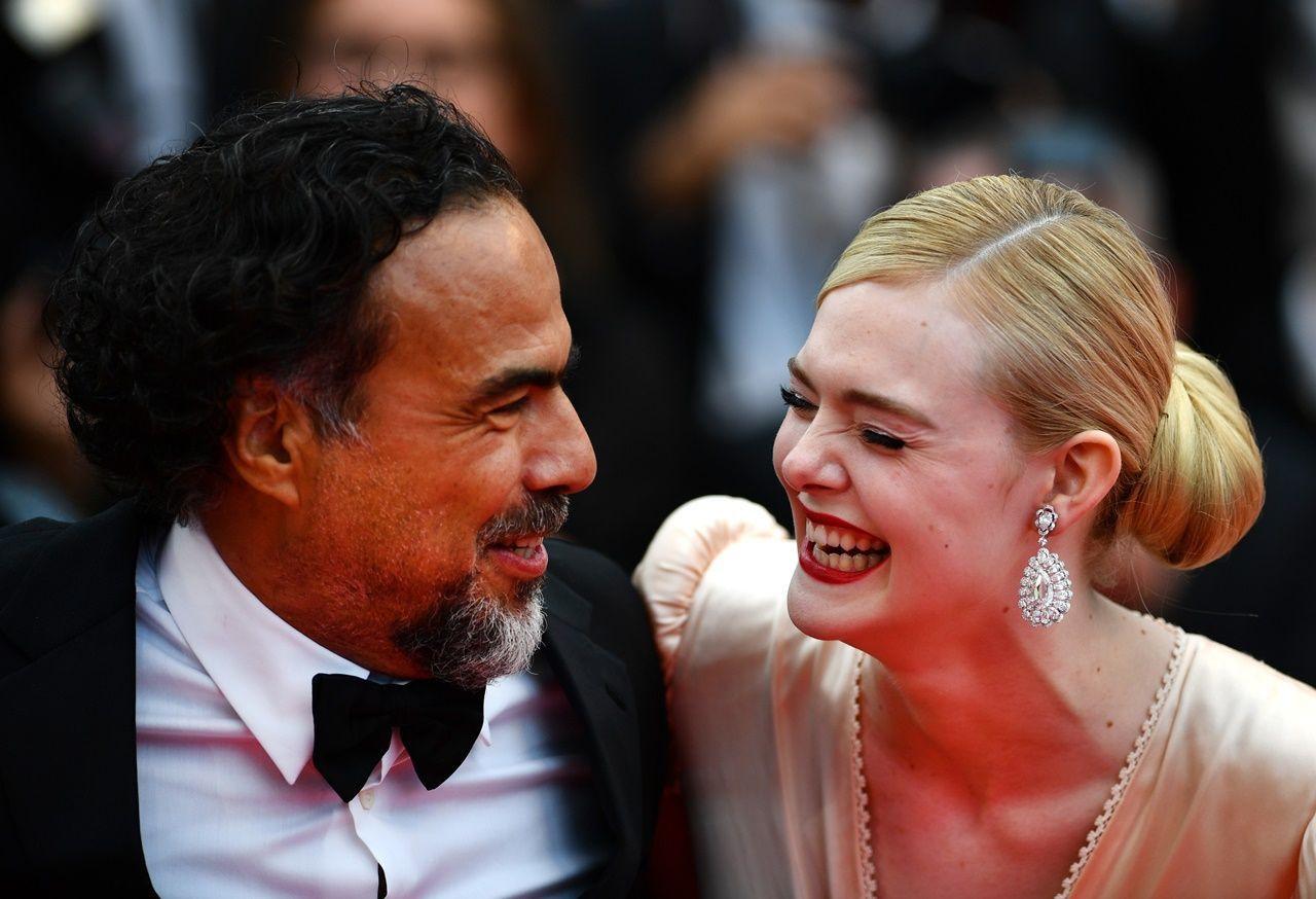 72. Cannes Film Festivali'nde şıklık yarışı! En rüküş o oldu... - Sayfa 2