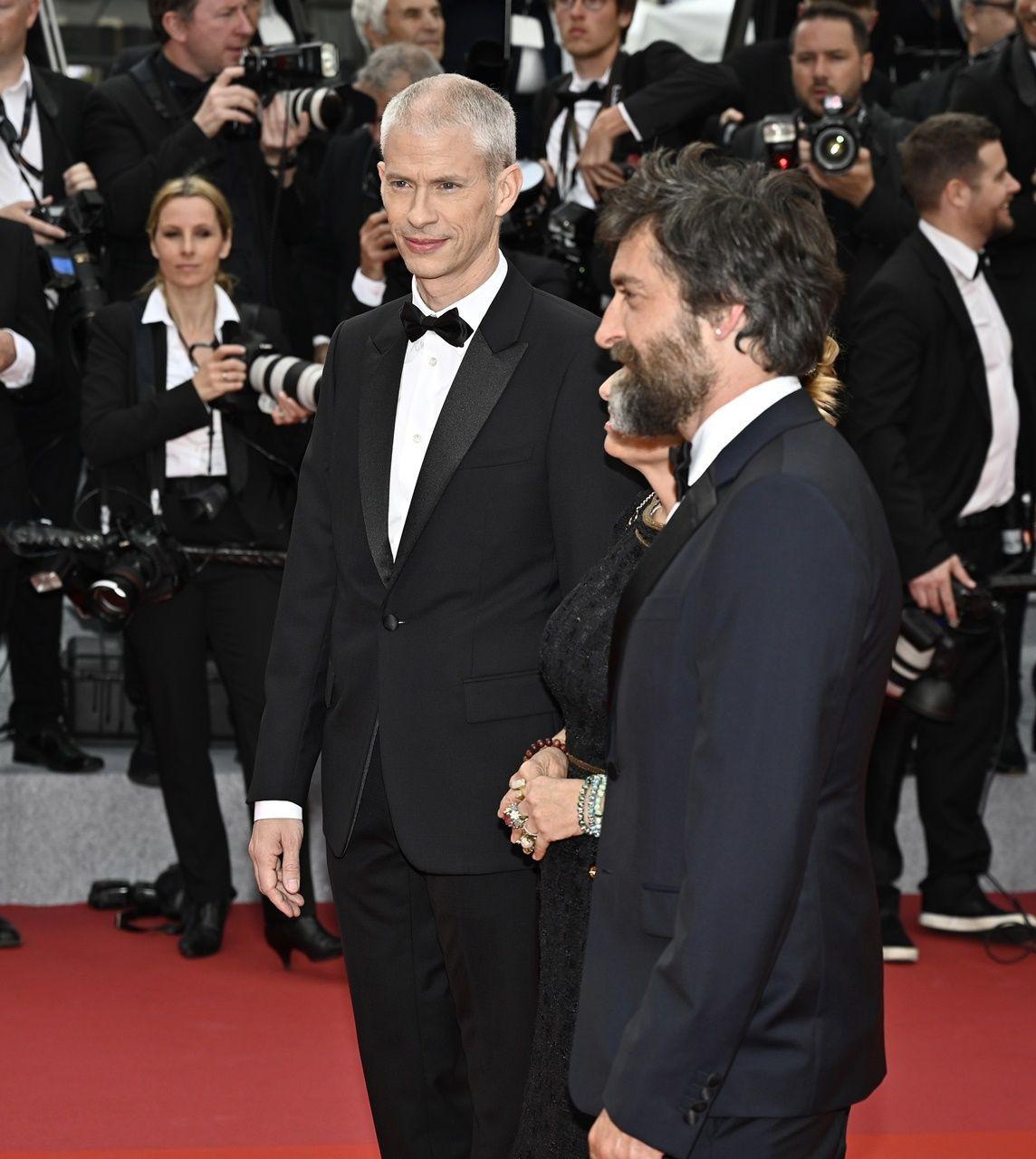 72. Cannes Film Festivali'nde şıklık yarışı! En rüküş o oldu... - Sayfa 3