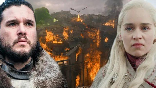 Game of Thrones hayranları ayaklandı - Sayfa 1